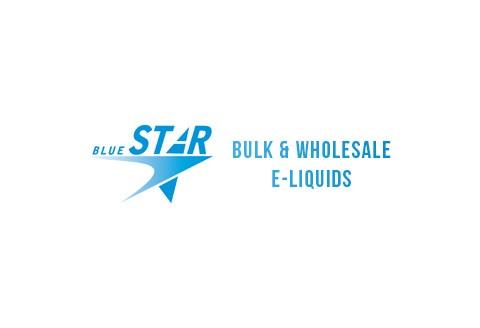 Bluestar Bulk E-Liquid